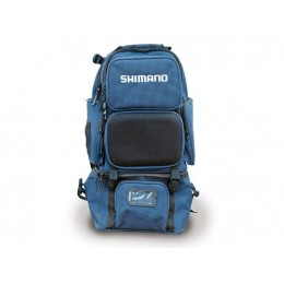 Рюкзак Shimano 2 in 1 S.T.C. Backpack (SH770)