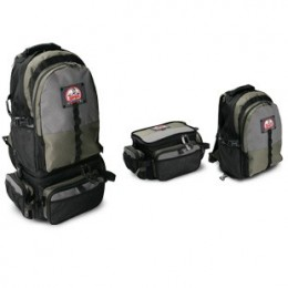 Рюкзак Rapala 3 in 1 Combo Backpack (46002-1RCB)