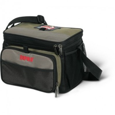 Сумка Rapala Lite Tackle Bag (46017-1RLTB)