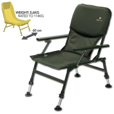 Кресло JRC Contact Chair With Arms (1192900)