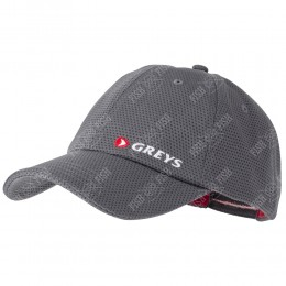 Кепка Greys Performance Cap Grey