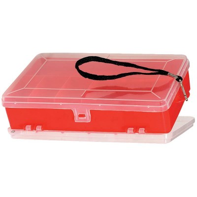 Коробка Abu Garcia Double Sided Utility Box Medium (1114858)