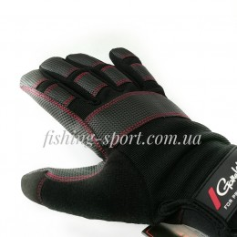 Перчатки Gamakatsu ARMOR GLOVES 5 FINGERS (7190)
