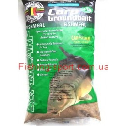 Прикормка Marcel VDE Supercarp fishmeal  1кг(00041)