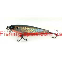 Воблер Yo-Zuri 3DS Minnow 70SP F962 HTS col (11100401)